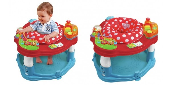 Chad Valley Baby Activity Saucer £24.99 (was £59.99) @ Argos