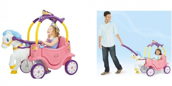 Little Tikes Princess Horse and Carriage £79.99 @ Toys R Us (Expired)