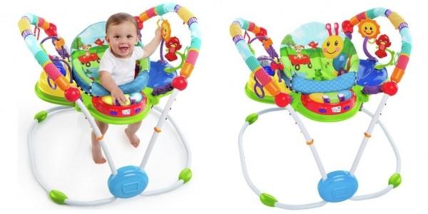 Baby Einstein Activity Jumper £49.99 (was £69.99) @ Argos