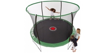 sportspower-10-ft-quad-lok-trampoline-with-easi-store-enclosure-and-flash-zone-gbp-89-asda-george-171474