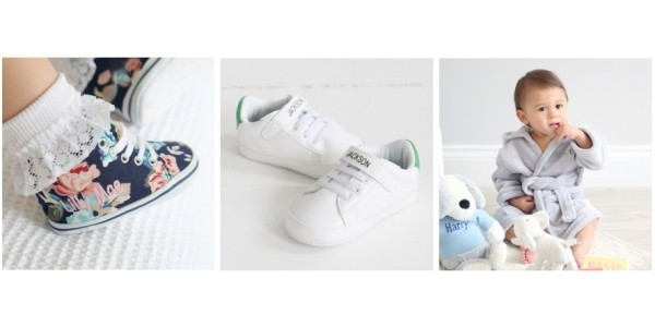 Up To 50% Off Spring Sale @ My 1st Years