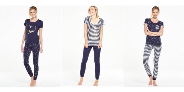 Half Price Women's Pyjamas & Nightwear @ Very
