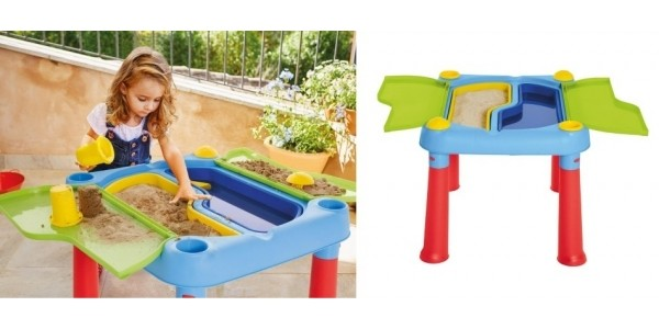Playtive Junior Play Table £24.99 @ Lidl From 30th March