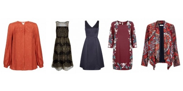 Up To 70% Off Ladies Monsoon Clothing @ Brand Alley