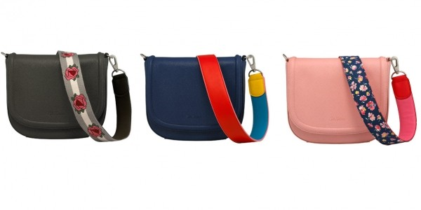NEW: Love Your Handles Bags @ Cath Kidston