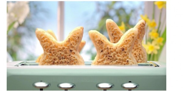 ASDA Baker's Selection Easter Bunny Crumpets £1 @ ASDA