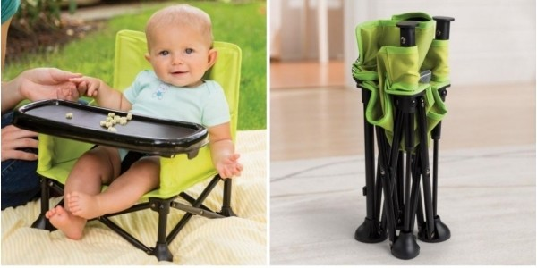 Summer Infant Pop N Sit Portable Booster £22.99 (was £29.99) @ Very