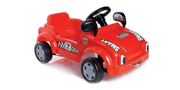 Red Sports Pedal Car £14.99 Delivered (Using Code) @ Studio