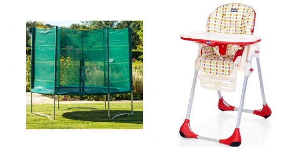 Spend & Save: Up To £40 Off All Outdoor & Baby (With Code) @ Smyths (Expired)