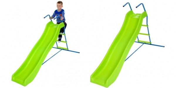 Unusual Outdoor Toys Deals  Sales With Remarkable Ft Wavy Kids Slide  Delivered Using Code  Smyths Toys Expired With Alluring Zen Garden Kit Also Food Places In Covent Garden In Addition Unique Gardening Gifts And Resin Garden Fairy Statues As Well As Snake In My Garden Additionally India Garden Pleasanton From Playpenniescom With   Remarkable Outdoor Toys Deals  Sales With Alluring Ft Wavy Kids Slide  Delivered Using Code  Smyths Toys Expired And Unusual Zen Garden Kit Also Food Places In Covent Garden In Addition Unique Gardening Gifts From Playpenniescom