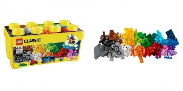 LEGO Classic Medium Creative Brick Box £16.49 @ Argos