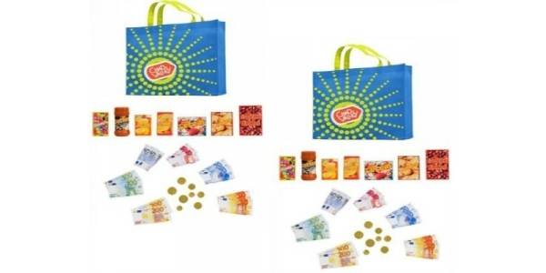 Chad Valley Shopping Bag With Food & Money £1.49 @ Argos