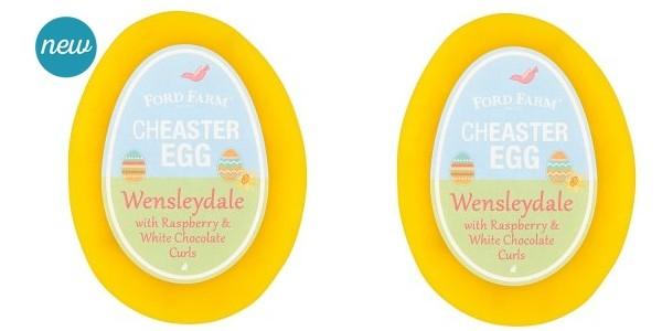 Cheaster Egg Anyone?!
