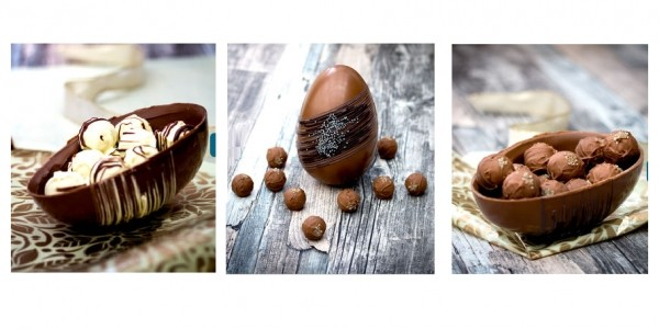 Luxury Prosecco Easter Egg @ Not On The High Street