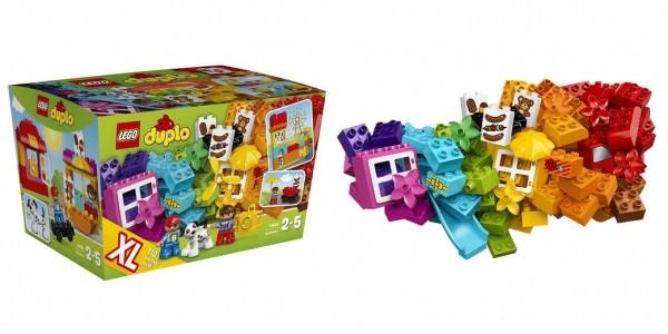 LEGO Duplo Creative Building Basket (10820) £19.99 @ Toys R Us
