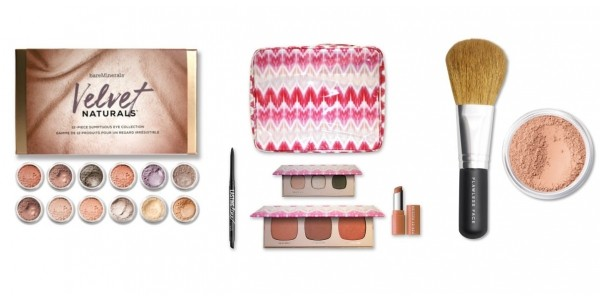 Up To 40% Off Flash Sale @ bareMinerals
