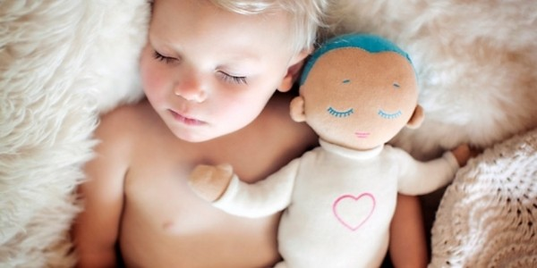 Lulla Doll Sleep Companion Back In Stock