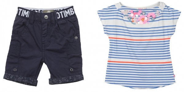 Kids' Designer Clothes Sale: Prices From £6.75 @ Masdings