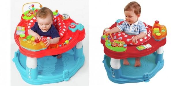 Chad Valley Baby Activity Saucer £24.99 @ Argos
