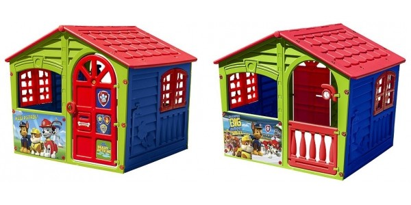 Paw Patrol The House of Fun Playhouse £75 (was £110) @ Tesco Direct