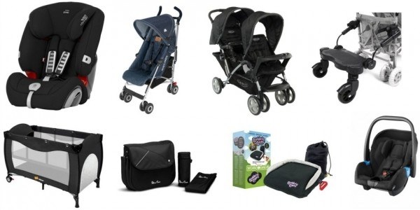 Save 10% WYS £100 On Car Seats, Strollers & Travel Using Code @ Boots