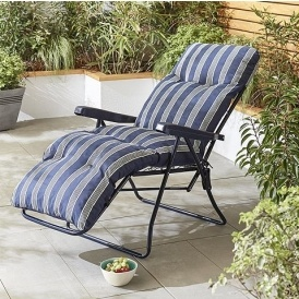 Padded Relaxer 2 For 163 45 Tesco