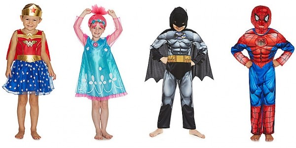20% Off Selected Fancy Dress @ Tesco Direct
