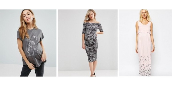 Up To 70% Off Maternity @ ASOS