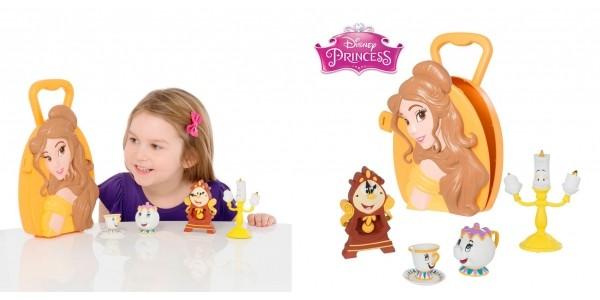 Disney Princess Belle Carry Case £7 (was £11.99) @ Smyths Toys