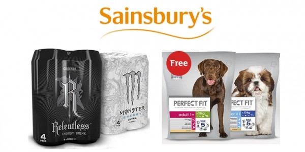 Get £6.50 Worth Of Groceries FREE Plus £15 Off WYS £100 (New Customers) @ Sainsbury's