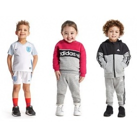 Up To 70% Off Easter Clearance @ JD Sports