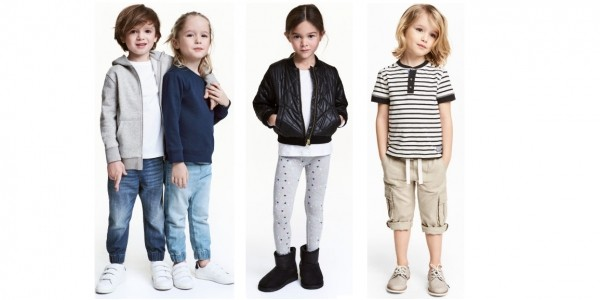 Easter Treat: Up To 50% Off Selected Items @ H&M