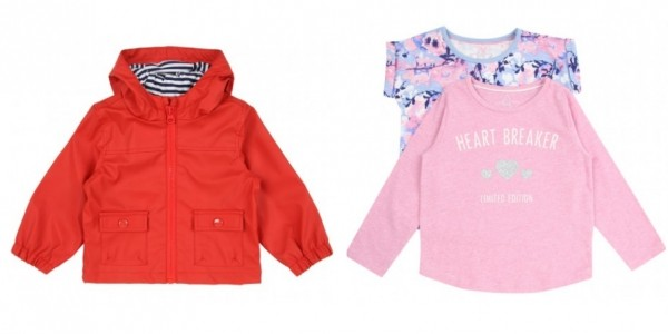 Up To 30% Off Selected Kids Clothing @ Peacocks