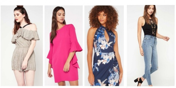 24% Off Every Single Thing Plus FREE Delivery @ Miss Selfridge