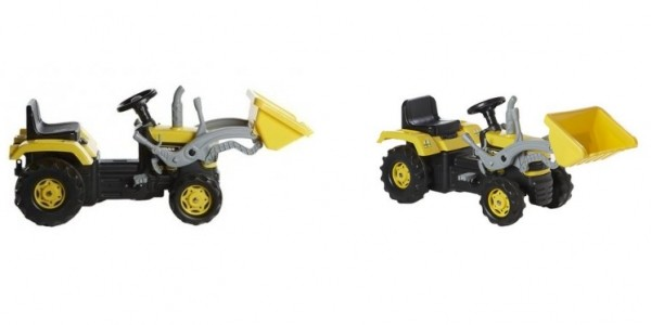 Ride-On Pedal Digger £29.99 @ Studio