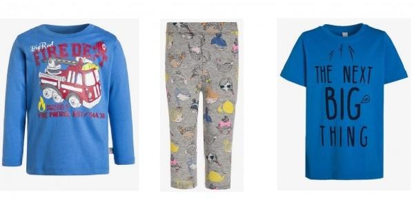 Massive Savings: Children's Clothing From £3 Delivered @ Zalando