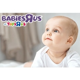 £40 Off WYS £100 @ Babies R Us