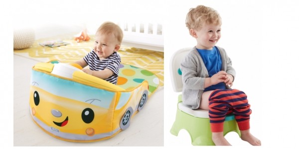 30% Off Selected Fisher-Price Toys @ Asda George
