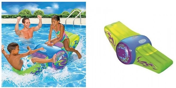 Banzai Aqua Rocker Inflatable Pool Seesaw £25.01 Delivered @ Amazon Seller: EuroElectronics UK