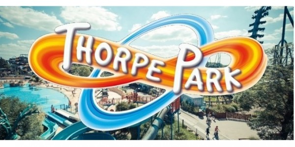 Two FREE Thorpe Park Tickets (Worth Over £100) With The Sun