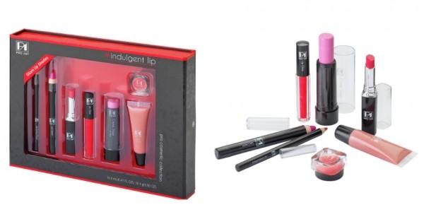 Pro Art Indulgent Lip Kit £7.50 @ Argos