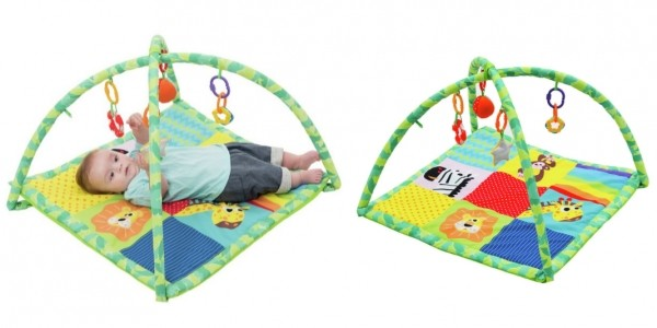 Chad Valley Baby Jungle Play Gym £9.99 @ Argos