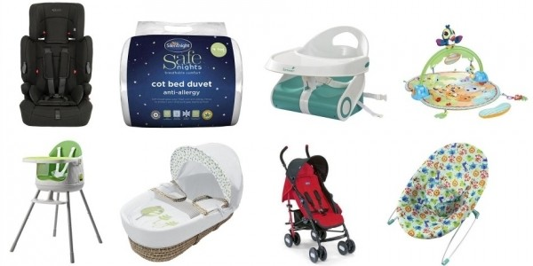 Tesco Baby Event Coming Soon: Pre-Launch Deals Now On