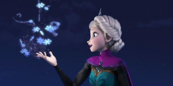 Disney Reveals Frozen 2 Release Date