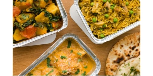 25% Off Takeaway Orders TODAY ONLY @ Hungry House