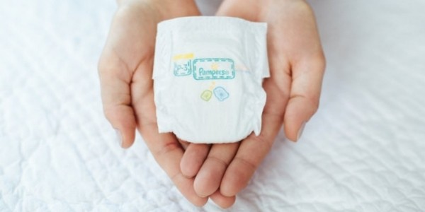 Pampers Launches It's Smallest Ever Nappy For Premature Babies