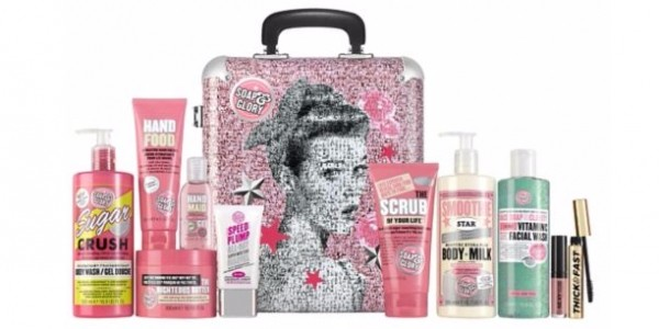 Soap & Glory The Whole Glam Lot £30 (Was £60) @ Boots (Expired)