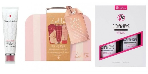 Clearance Sale: Prices From 49p @ Superdrug