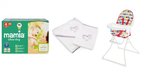 Baby & Toddler Specialbuys Now Available @ Aldi