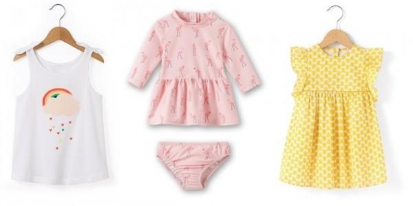 25% Off Kidswear Plus Free Delivery (Using Code) @ La Redoute